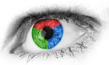 """Precis som man av estetiska skäl kan bära glasögon med """"fönsterglas"""" i som  inte påverkar synen kan man köpa färgade kontaktlinser som ... d541abdcd868a"""